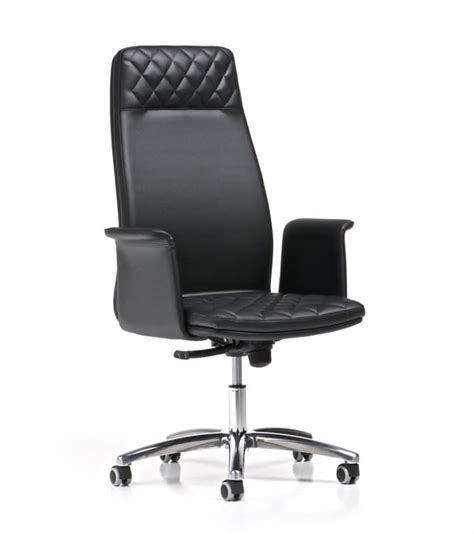 Office Armchairs by Executive Chairs With Armrests And Wheels High Back