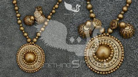 terracotta jewelry tutorial style guru fashion