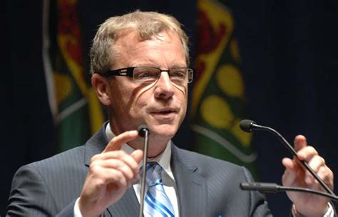 premier brad wall is ripping into the federal government after pm justin trudeau s announcement premier brad wall not ruling out legal fight with feds over potash