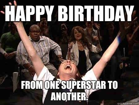 Funny Happy Birthday Meme - funny birthday memes for friends girls boys brothers