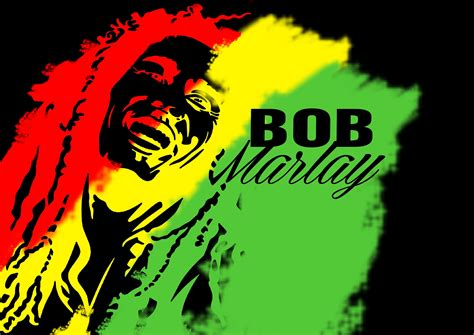 bob marley colors rasta background 183