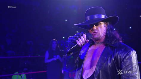 the undertaker original wrestlemania plans for the undertaker revealed