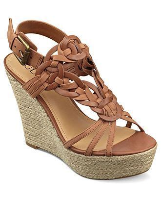 Sale Guess Lingley Wedges Ori 17 best ideas about wedge sandals on