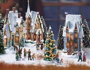 christmas village decoration 2016 ideas designs