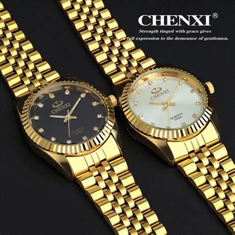 golden new clock gold fashion gold