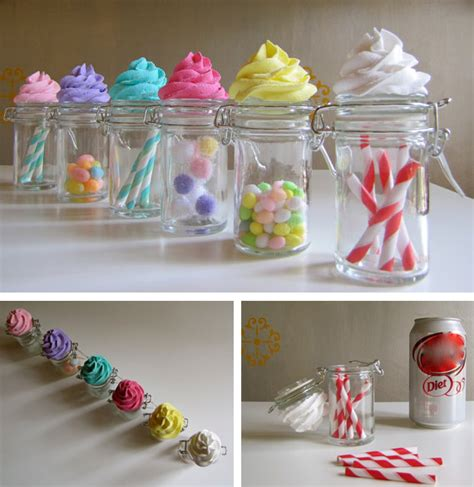 cupcake jars cupcake kitchen decor pinterest cupcake jar pictures photos and images for facebook