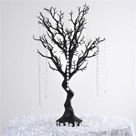 black manzanita tree centerpieces best 25 manzanita centerpiece ideas on