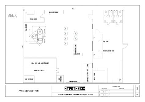 nano brewery floor plan brewery floor plan recommendations