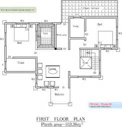 square house plans august 2010 kerala home design and floor plans