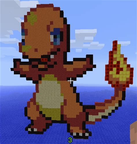 pixel charmander inmotion images images