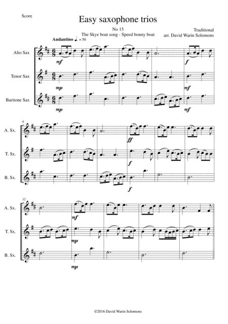 download the skye boat song speed bonny boat for - Skye Boat Song Alto Sax