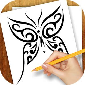 draw tattoo designs app free download android apps download learn to draw tattoo designs apk to pc download