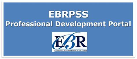 Home Access Ebr by Ebrprofessionaldevelopmentportal Licensed For Non