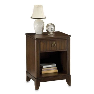 Bed Bath And Beyond Nightstand by Home Styles Mahogany Nightstand Bed Bath Beyond