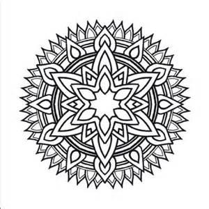mandala templates tatto template 1 by mandala jim on deviantart