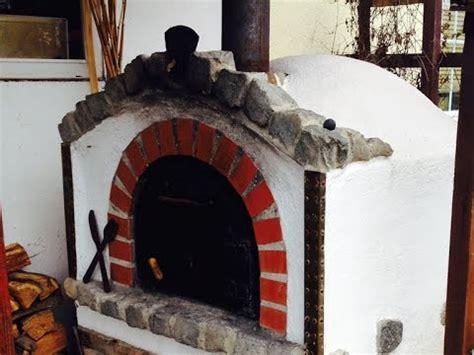 steinbackofen selber bauen steinbackofen pizzaofen holzbackofen brotbackofen