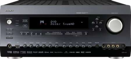 integra offers  home theater receiver  preamp