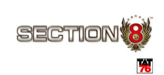 section 8 logo section 8 logo
