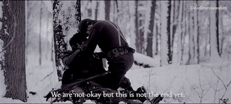 Strange Comfort Lyrics by The Color Morale Gifs Wifflegif