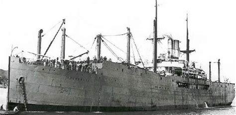 german u boat factory sourabaya british whale factory ship ships hit by