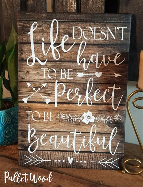 25 best ideas about wood signs sayings on