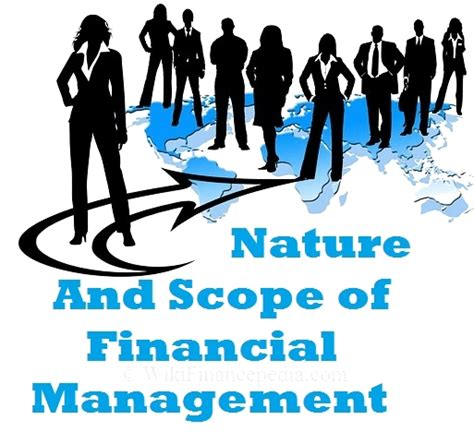 Mba In Banking And Insurance Scope by Nature And Scope Of Financial Management