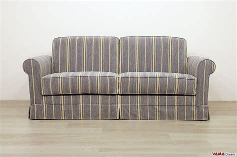 divani letto classici divano letto matrimoniale in stile tradizionale in tessuto