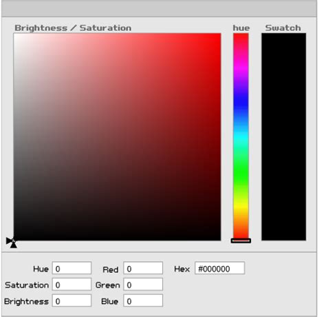 hex color generator the ultimate list of color tools for web developers