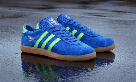 football hooligan shoes adidas bern