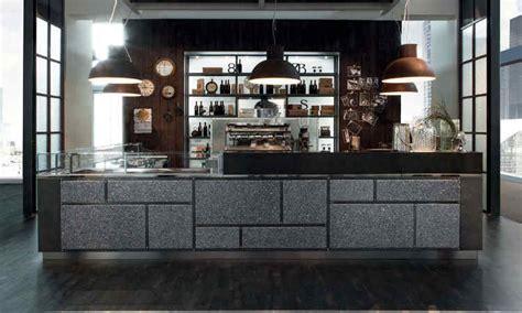 banco per bar banco bar garage struttura in acciaio refrigerazione