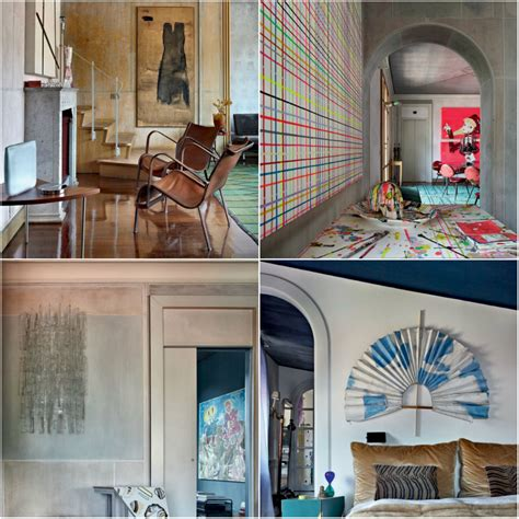design house ninia milan house interior design tour nina yashar an unusual