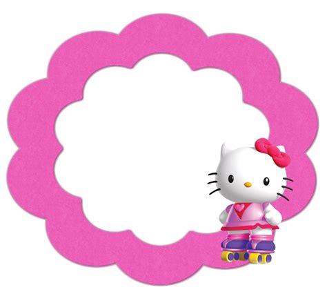 imagenes kitty png delicados marcos de hello kitty todos en png marcos