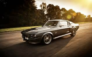 pics photos   ford mustang gt500 shelby eleanor