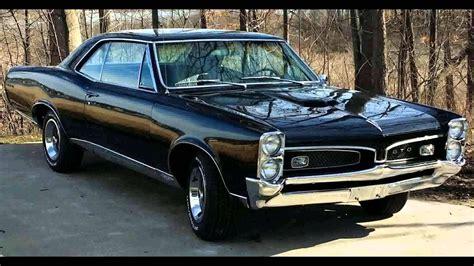 Pontiac 1967 Gto by For Sale 1967 Pontiac Gto In Howell Mi 48843