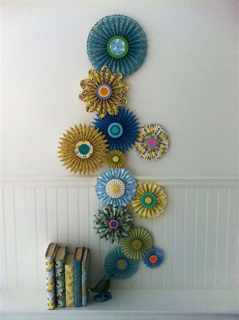 Wall Hanging Paper Craft - medallion wall hanging better homes gardens on