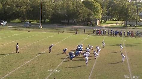 comfort texas high school smeared johnathan vadnais highlights hudl