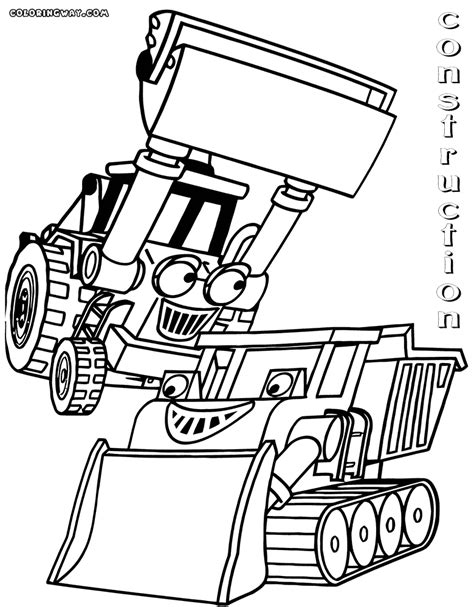 construction coloring pages construction coloring pages coloring pages to