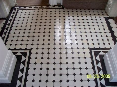 edwardian tiles Decor Bathroom Pinterest