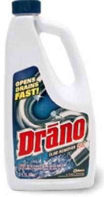 12 pack drano liquid drain opener 32 oz 116