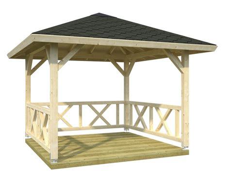 gartenpavillon sale diy gazebo kits