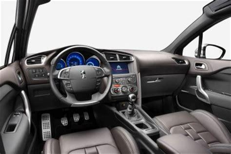 ds4 interni ds4 interni quot da premium quot motorcompass
