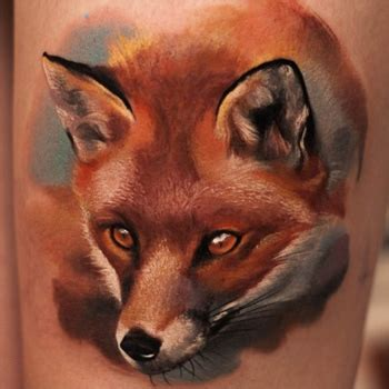 fox tattoo meaning fox meanings itattoodesigns