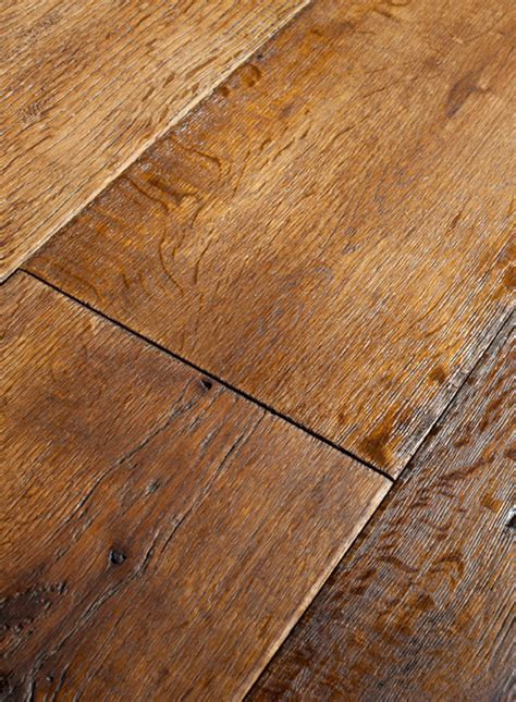 Distressed Engineered Flooring - engineered oak flooring vintage distressed oak click