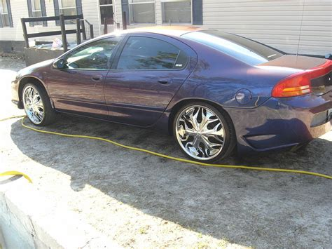 themack912 2001 dodge intrepid specs photos modification info at cardomain