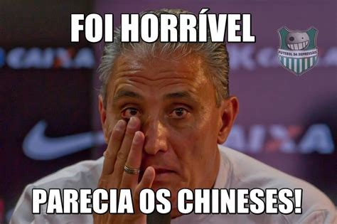 depois da china o fla memes brincam com derrota do