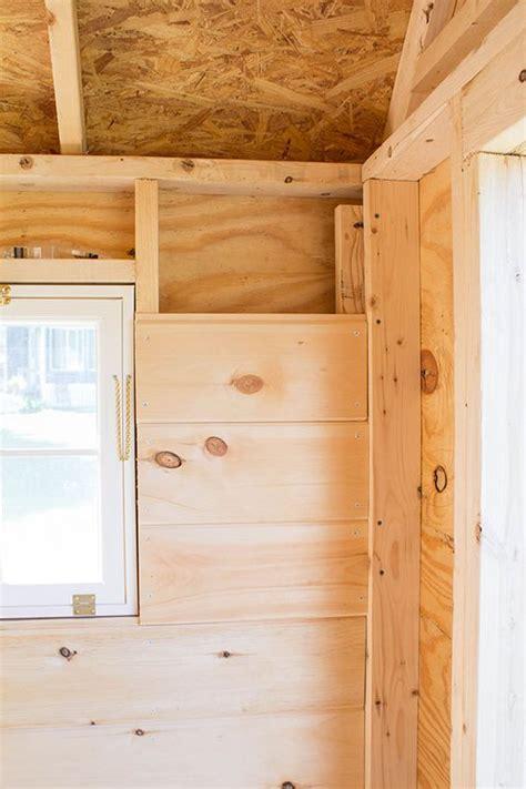 Installing Vertical Shiplap Siding How To Install Shiplap Walls Window Window Ideas And Bath