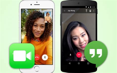 how to facetime on android or the best alternatives - Facetime From Iphone To Android