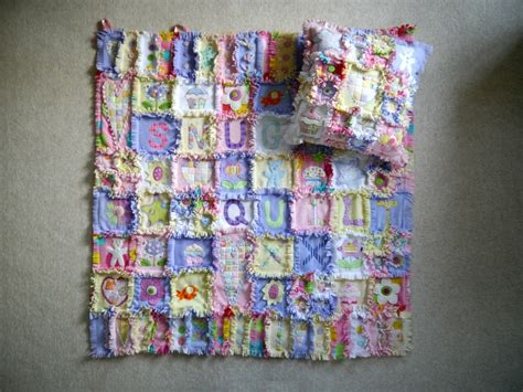 Fleece Quilt Pattern by Dolly Mixture Fleece Quilt Pattern And Button Set Dollymix