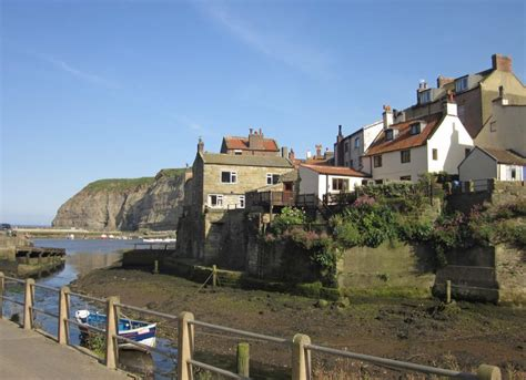 3 bedroom cottage for sale in high staithes near