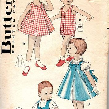 vintage patterns 1950s a 1849940940 retro vintage 1950s sewing pattern from adele bee ann sewing